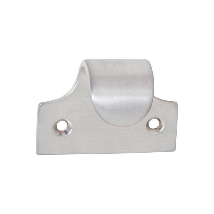Australia Sash Lift Classic Small Satin Chrome H34xW42xP25mm