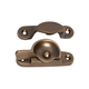 Australia Sash Fastener Classic Antique Brass L65xW25mm
