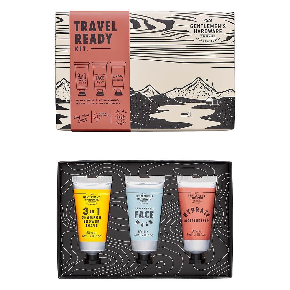 Australia Travel Ready Kit