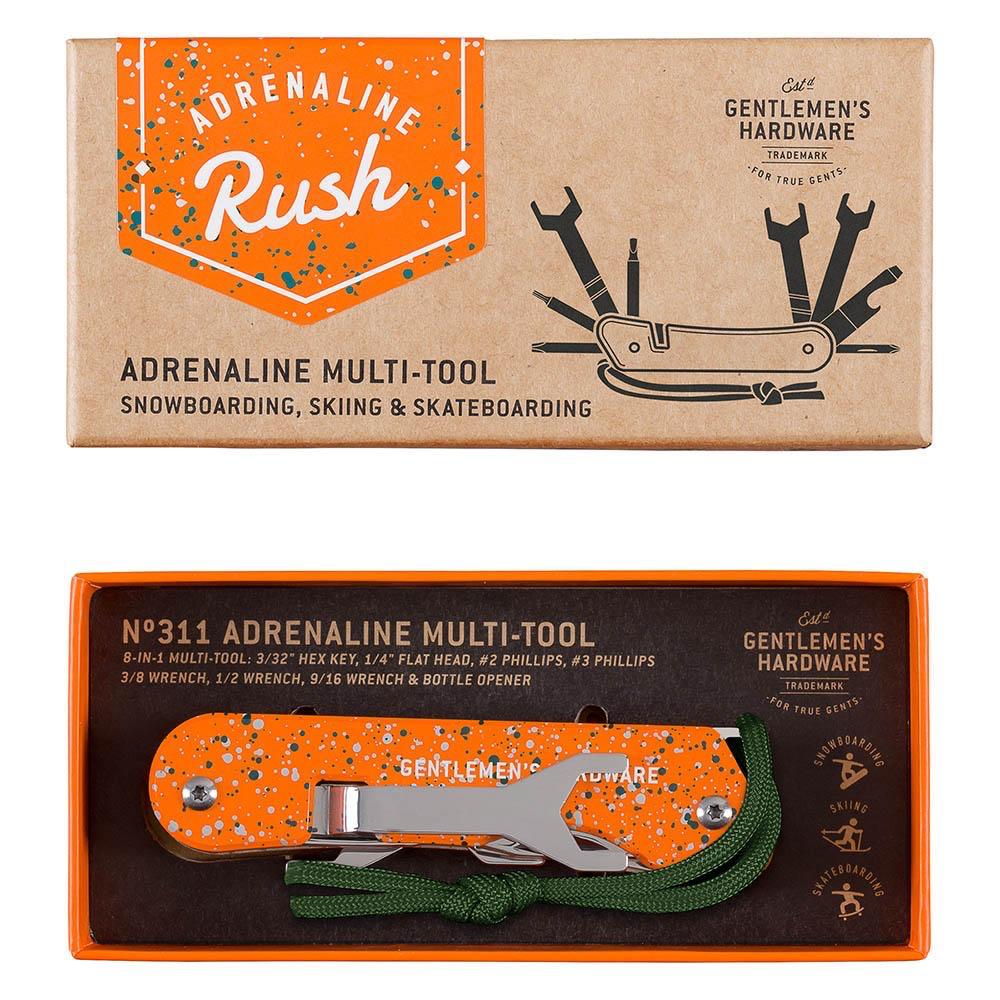 Australia Adrenaline Multi -Tool