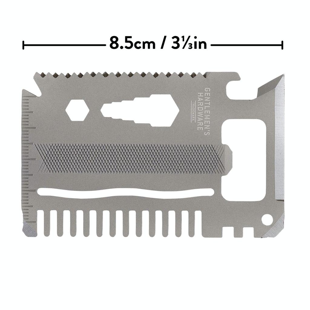 Australia Credit Card Tool Titanium