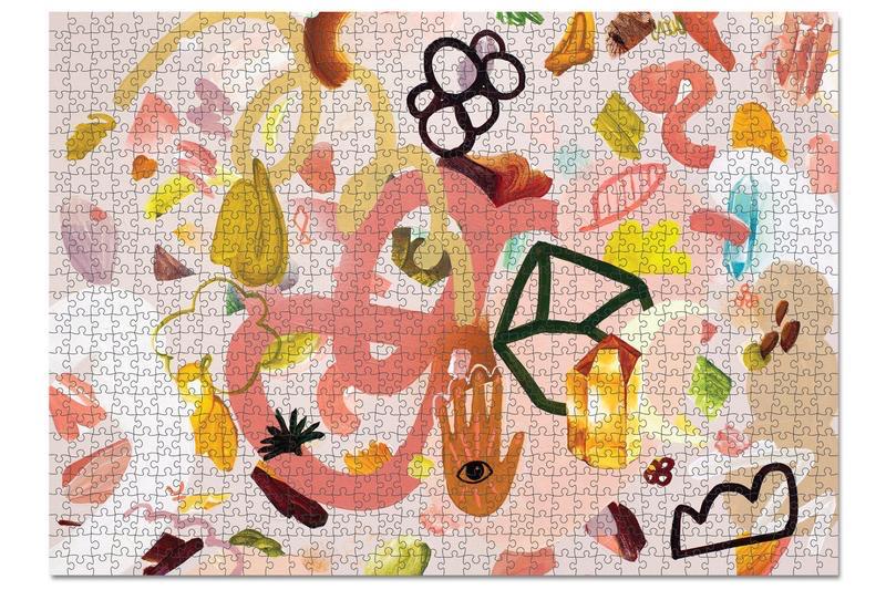 Australia 1000 Piece Puzzle - Magic Edition