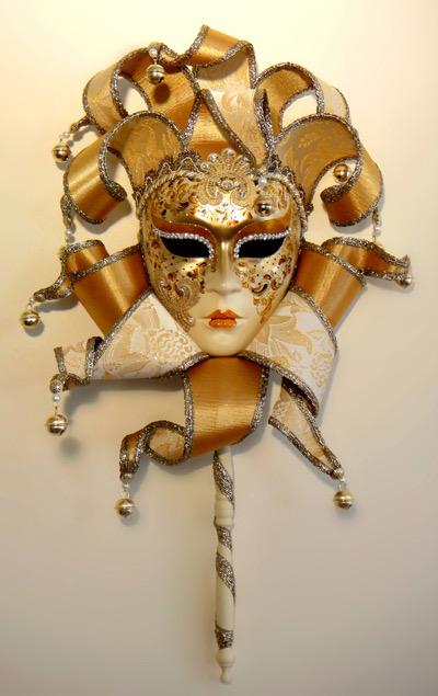 Australia Diana Elizabethan without Stick Gold
