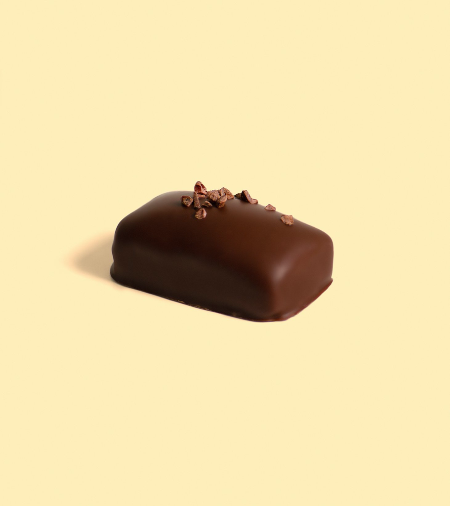 Australia Peanut Butter Caramel Chocolate Bar