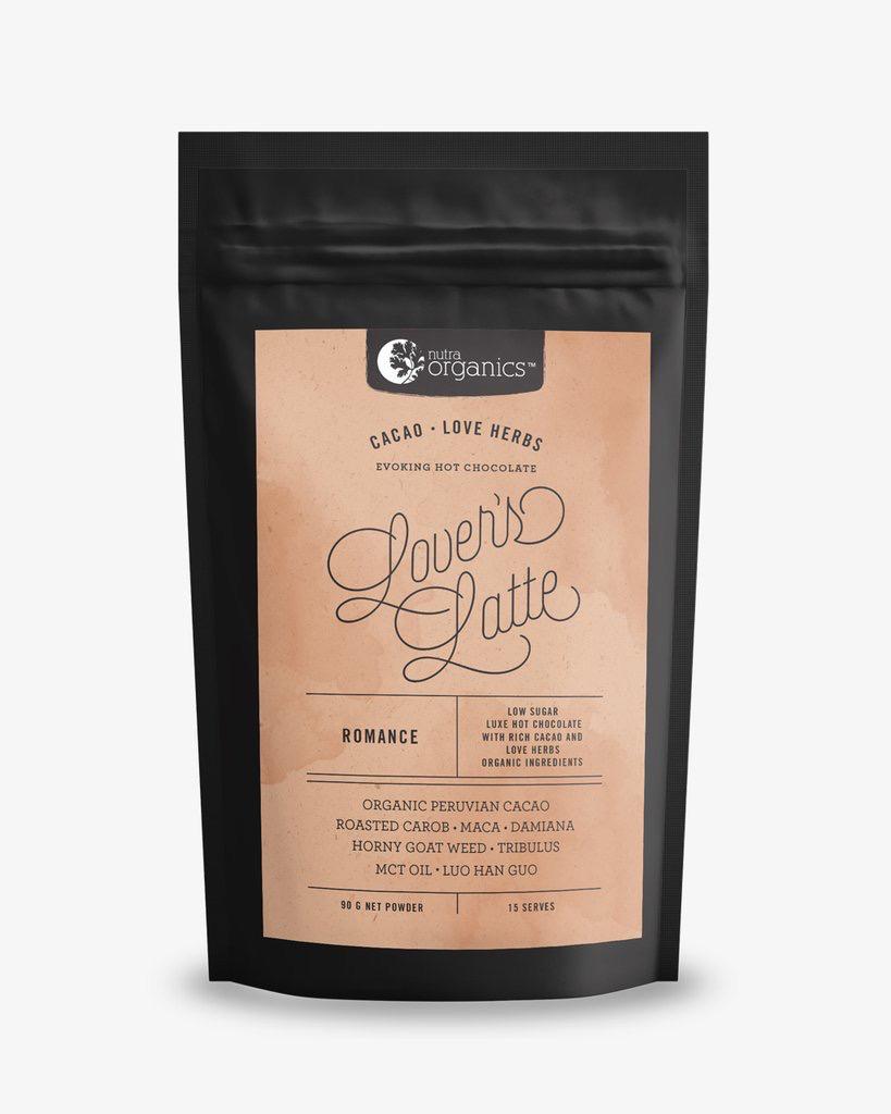 Australia Lover's Latte 90g