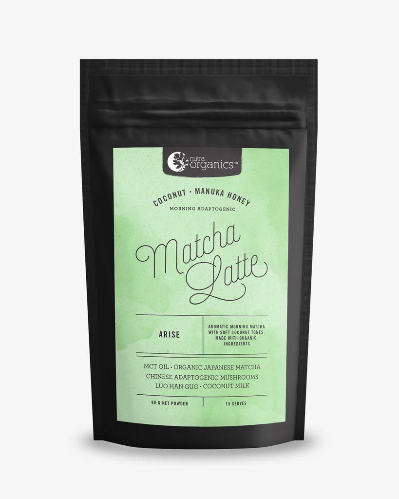 Australia Matcha latte 90g
