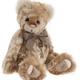 Australia Peach Cobbler - Charlie Bears 2020
