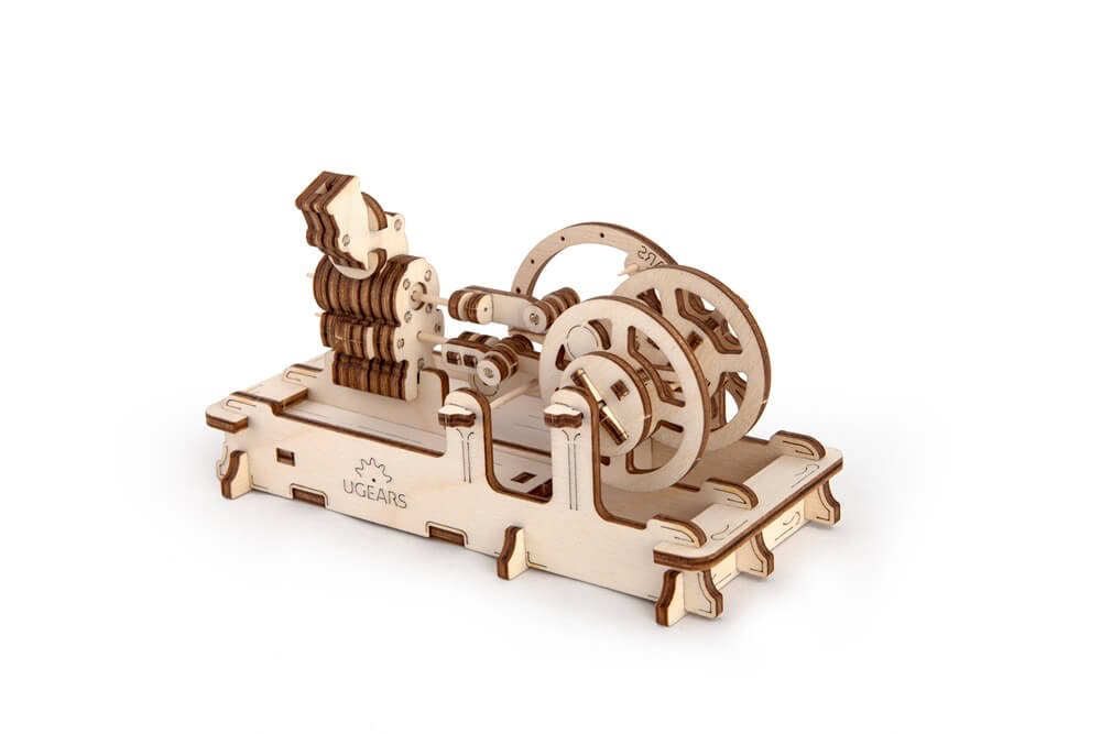 Australia UGEARS PNEUMATIC ENGINE