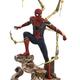 Australia Avengers 3 - Iron Spider PVC Gallery Statue