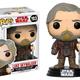 Australia Star Wars - Luke Skywalker Ep8 Pop!