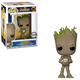 Australia Avengers 3 - Teen Groot w/Video Game Pop!