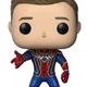Australia Avengers 3 - Iron Spider UM Pop!