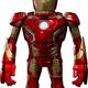 Australia Avengers 2 - Artist Mix Iron Man Mark 43