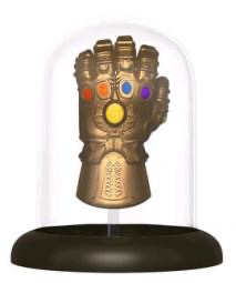 Australia Avengers 3 - Infinity Gauntlet in Collectable Dome