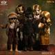"""Australia Living Dead Dolls - s34 10"""" ASST"""