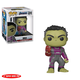 "Australia Avengers 4 - Hulk with Gauntlet 6"" Pop!"