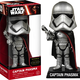 Australia Star Wars - Captain Phasma Ep 7 Wacky Wobbler