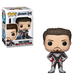 Australia Avengers 4 - Tony Stark (Team Suit) Pop!