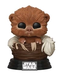 Australia Star Wars - Baby Nippet FL Pop!
