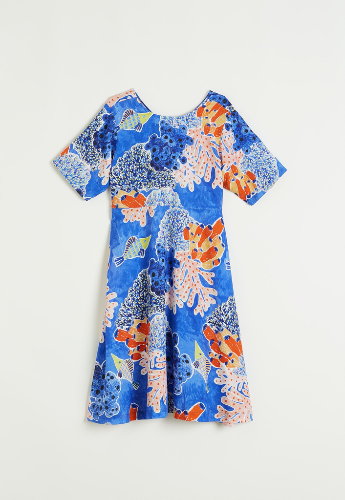 Australia Angourie Dress (Small)