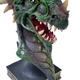 Australia Rhaegal Dragon Statue Bust