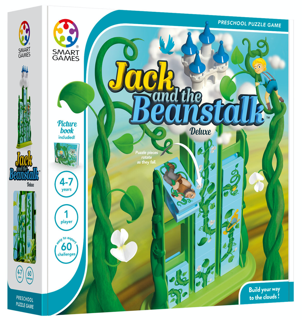 Australia Jack and the Beanstalk Smart Game