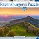Australia Rburg - Castle Hohenzollern 1000pc