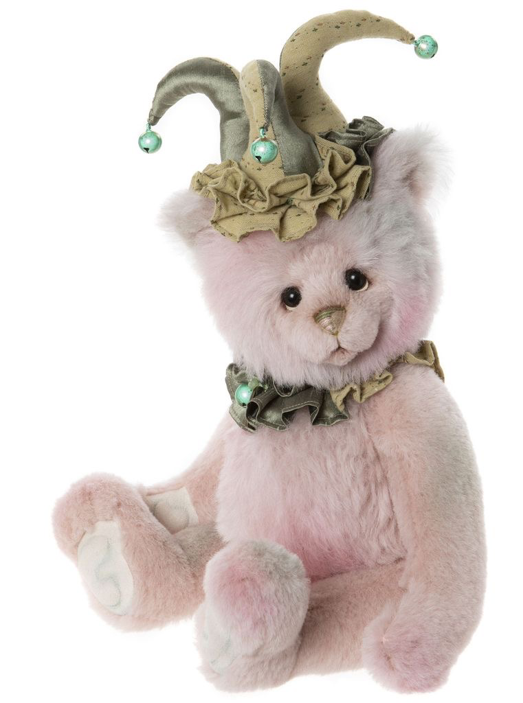Australia Limelight - Charlie Bears Isabelle Collection 2020