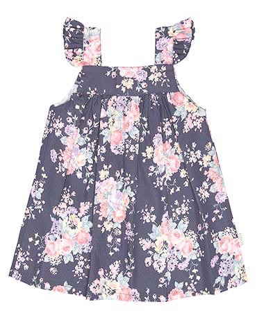 Australia Baby Dress Nigella 00