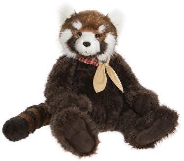 Australia Tomoko Charlie Bears