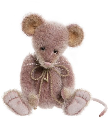 Australia Sweet Cicely Isabelle Collection Charlie Bears