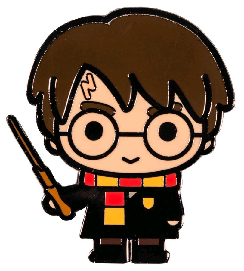Australia Harry Potter - Harry Potter Chibi Enamel Pin