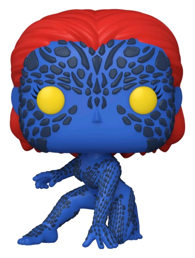 Australia X-Men (2000) - Mystique 20th ANNIV Pop!