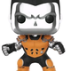 Australia X-Men - Colossus X-Force SV CH Pop! LAI 8