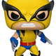 Australia X-Men - Wolverine IstApp Marvel 80th ANNIV Pop!