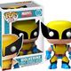 Australia X-Men - Wolverine Pop!