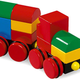 Australia Brio Toddler - Magnetic Train