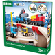 Australia Brio Set - Rail & Road Loading Set, 32 pieces