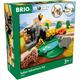 Australia BRIO Set - Safari Adventure Set