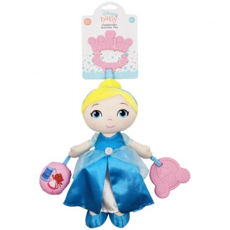 Australia PRINCESS CINDERELLA ACTIVITY TOY