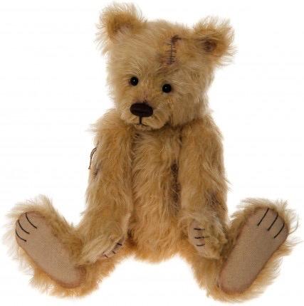 Australia Charlie Bears - Heritage 2016