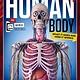 Australia 3D HUMAN BODY