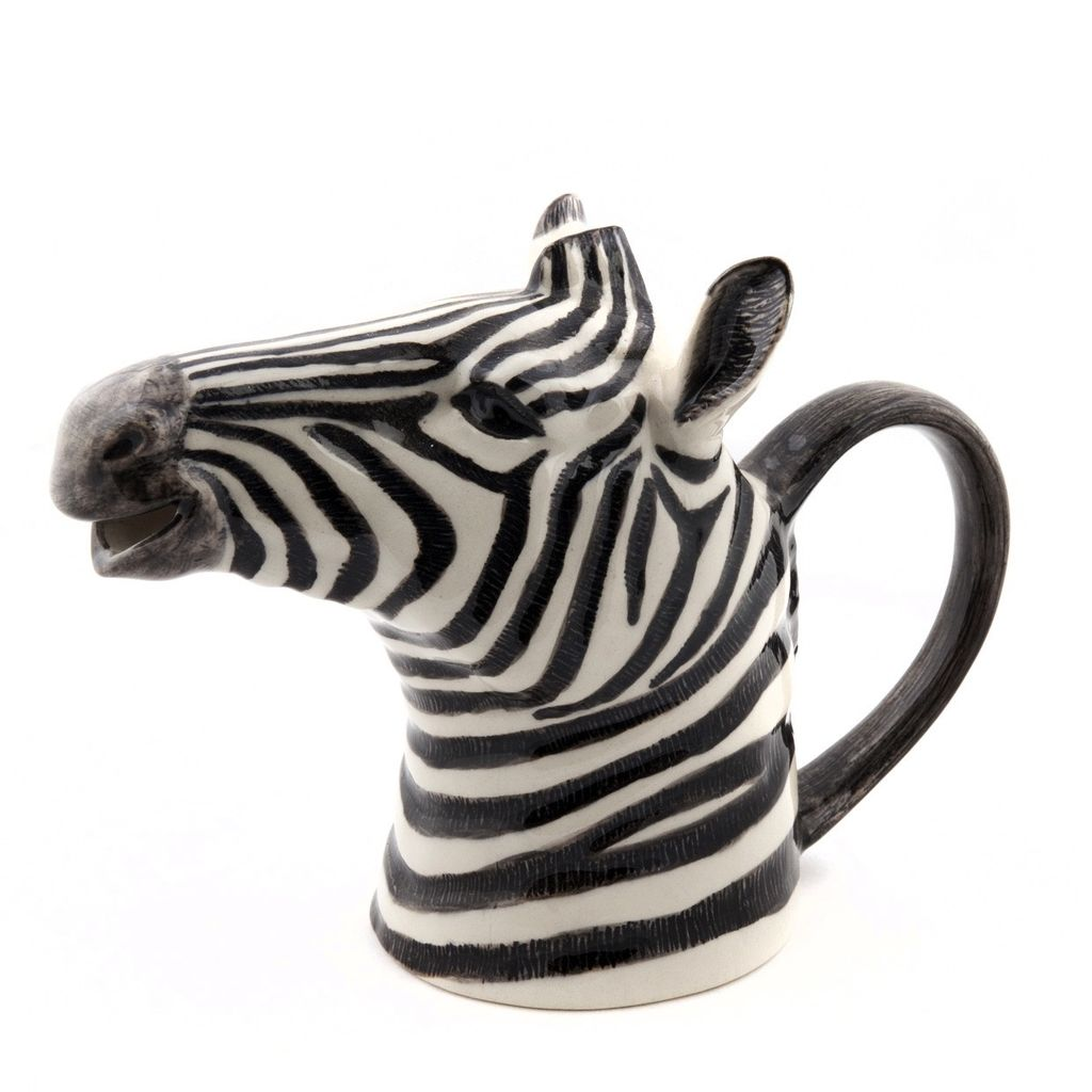 Europe Zebra Jug Small