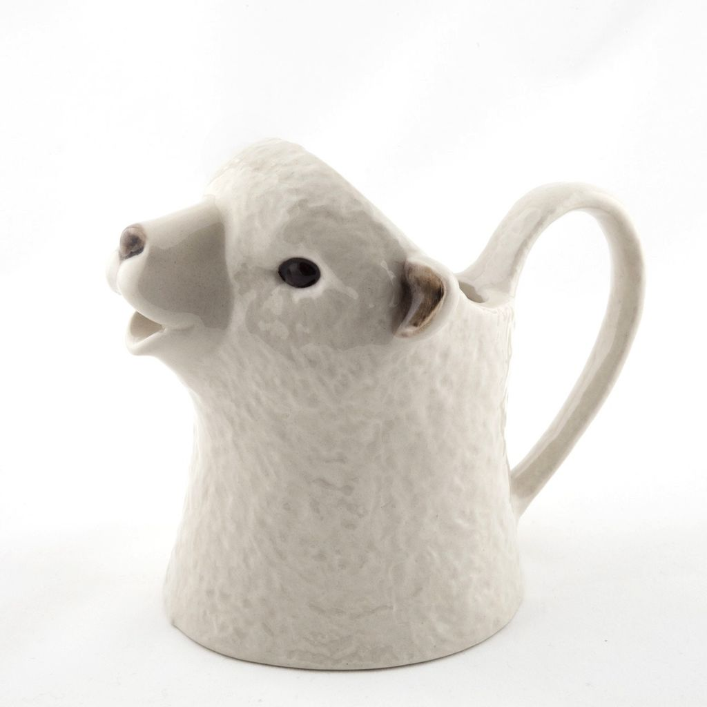 Europe Southdown Jug medium (sheep/lamb)