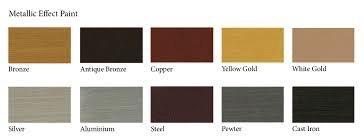 Australia Metallic Effect Paint 250ml Copper