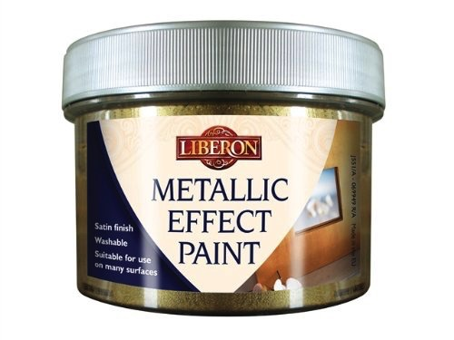 Australia Metallic Effect Paint 250ml Copper