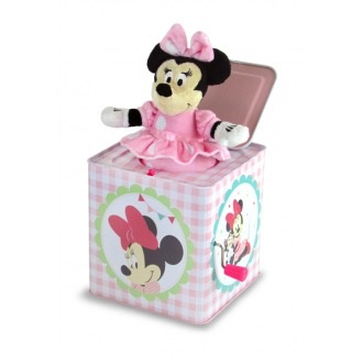 Australia Minnie Jack in the box