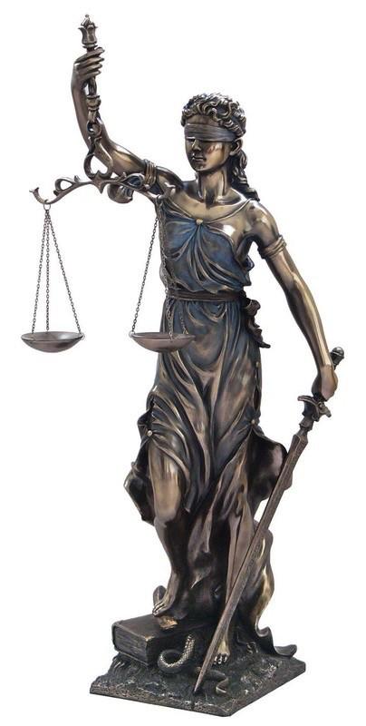Australia Classical - La Justicia