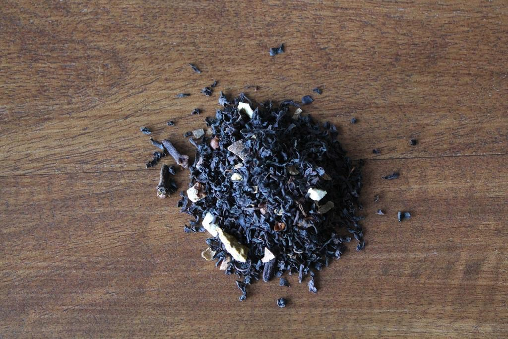 Australia Wilted Chai 50g