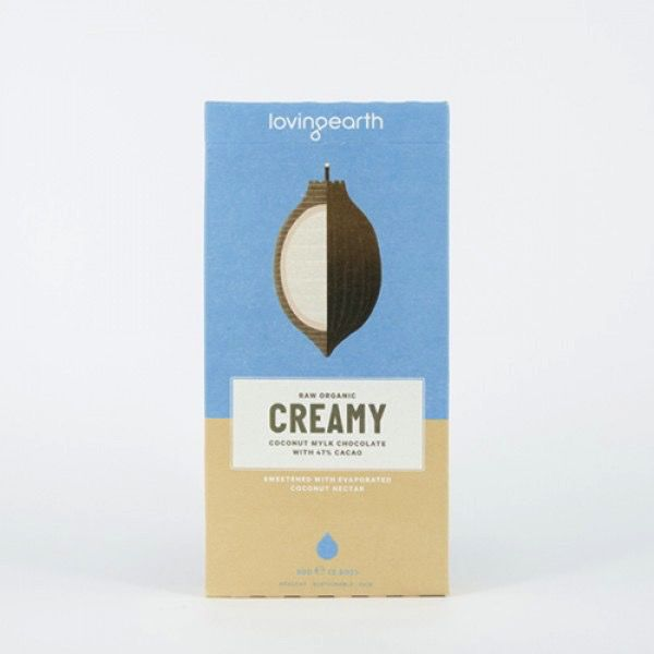 Australia Creamy Mylk Chocolate 80g